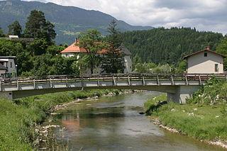 Municipality of Nazarje Municipality of Slovenia