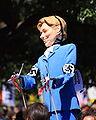 Nazi Hillary - September 15, 2007.jpg