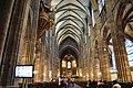 Nef de la cathédrale de Strasbourg.jpg