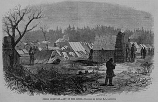 Army of the James unit of the Union Army during the American Civil War