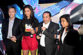 Neha Dhupia launches AJE Big Cola 05.jpg