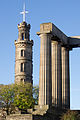 Nelson's Monument and National Monument - 04.jpg