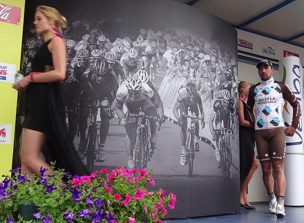 Neufchâteau - Tour de Wallonie, étape 3, 28 juillet 2014, arrivée (E48).JPG