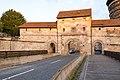 Neutor, Stadtmauer Nürnberg 20180723 003.jpg