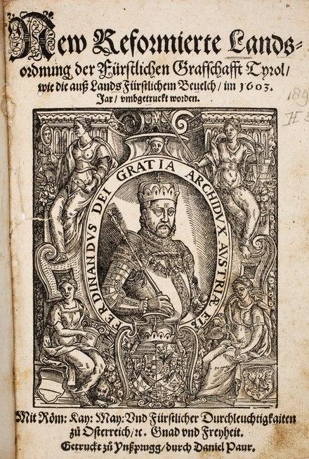 ordnung des kirchendienstes 1559