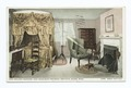 New England Bedroom (1800) Museum of the Essex Institute, Salem, Mass (NYPL b12647398-79419).tiff