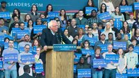 File:New Haven is a Microcosm of the Entire Country - Bernie Sanders.webm