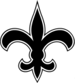 Category:New Orleans Saints logos - Wikimedia Commons