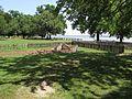 New Towne, Colonial National Historical Park, Jamestown, Virginia (14239087449).jpg