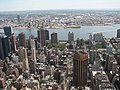 New York City view from Empire State Building 01.jpg