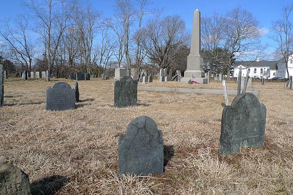 East Providence Rhode Island Cemeteries