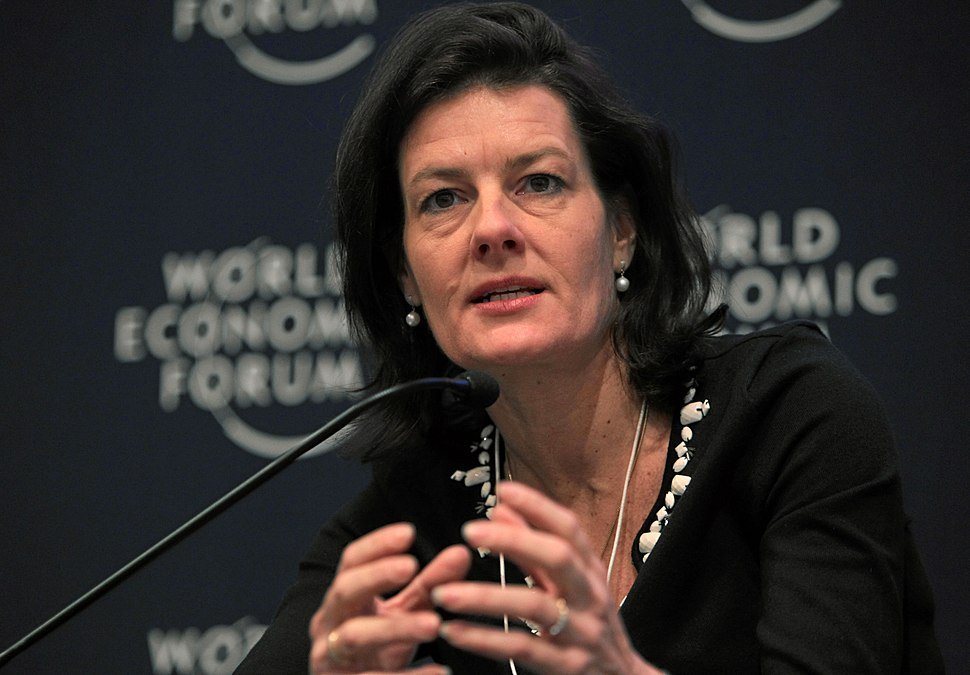 Ngaire Woods - World Economic Forum Annual Meeting 2011