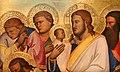 Niccolò di pietro gerini, Dormitio e Assunzione della Vergine, 1370-75 circa (parma, gn) 05 animula.jpg