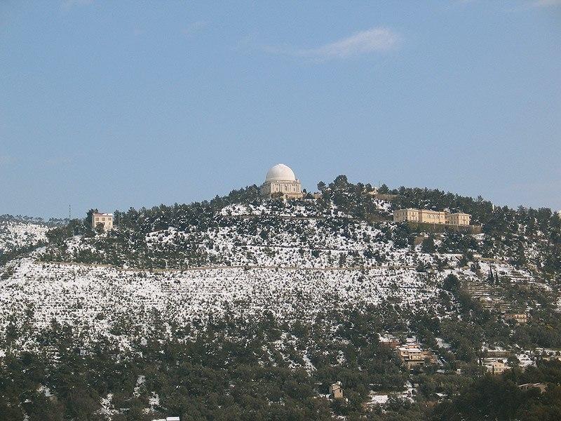 Nice observatoire