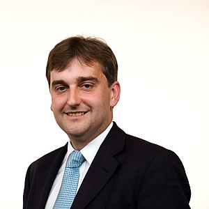 Monmouth (Assembly constituency) - Image: Nick Ramsay 2011