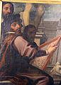 Nicodemo ferrucci, gli artisti fiorentini studiano le opere di michelangelo, 1615-16, 03 a.del sarto.JPG