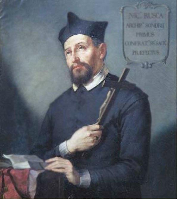 Nicolò Rusca