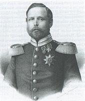 Nikolaus Friedrich Peter (Quelle: Wikimedia)