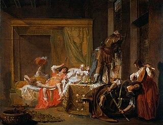 Gaius Silius (lover of Messalina) Roman senator executed by the emperor Claudius for his affair with Valeria Messalina