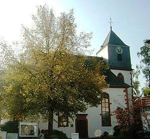 Nieder-Eschbach - Image: Niedereschbach 1 006