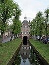 foto van Stadhuis van Nieuwpoort