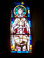 Nikolaikirche Caldern Kirchenfenster 10062012 02.JPG