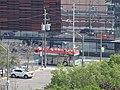 Non-TTC bus traveling north on Parliament, 2015 08 30 (1).JPG - panoramio.jpg
