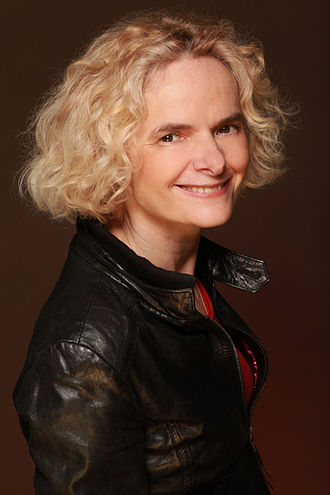 Nora Volkow - Nora Volkow in 2013