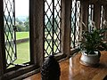 North Lees Hall, peeking out of the window - geograph.org.uk - 1078888.jpg