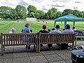 North Middlesex CC v Hampstead CC at Crouch End, Haringey, London 50.jpg