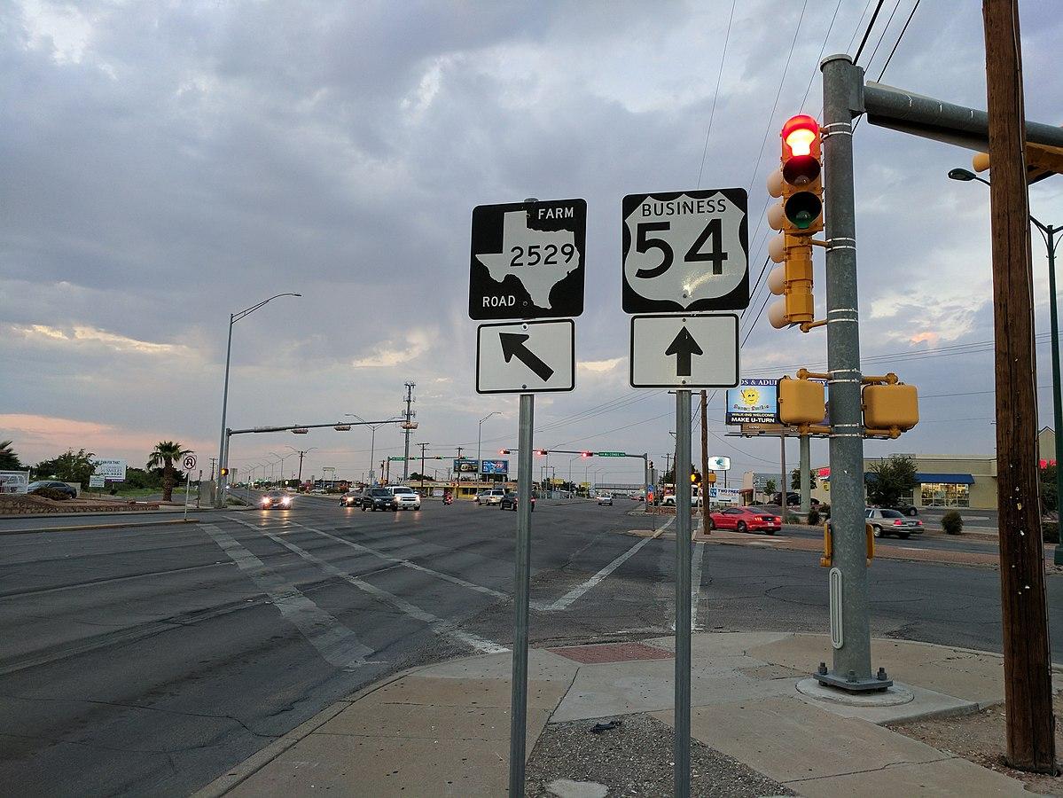 Northeast El Paso Wikipedia