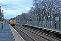 Northern Rail Class 142, 142048, Halewood railway station (geograph 3819880).jpg