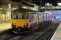 Northern Rail Class 150, 150117, platform 4, Manchester Victoria railway station (geograph 4500564).jpg
