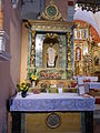 Notre-Dame-de-la-Gorge autel gauche.jpg