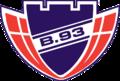 Ny Stor Version B 93 Logo 20080701 Transparent Baggrund.png