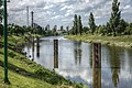 Oława, břeh řeky Odry.jpg