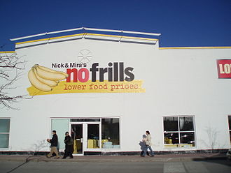 No Frills (grocery store) - No Frills in Richmond Hill