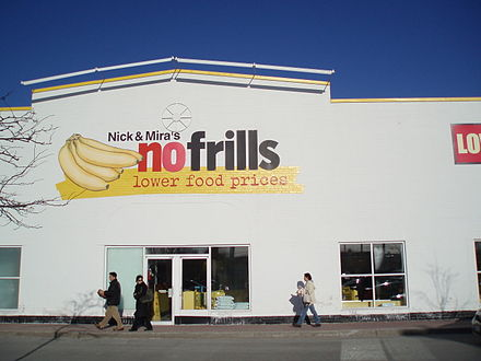 Discount Store In Prince Edward Island