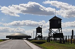 Konzentrationslager Majdanek