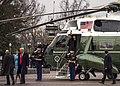 Obama departs 58th Presidential Inauguration on Marine One 170120-D-NA975-1133.jpg