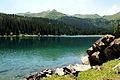 Obernberger See in den Stubaier Alpen.JPG