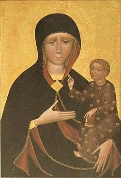 Obraz Matki Boskiej z Koźla.jpg