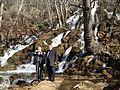 Obruk Waterfall - Obruk Şelalesi 11.JPG