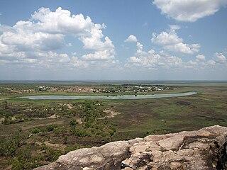 Gunbalanya, Northern Territory
