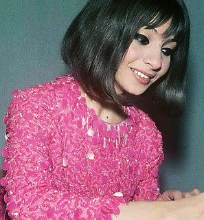 Esther Ofarim Israeli singer