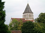 The Parish Church of St Peter