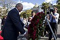 Ofrenda Floral, Presidente de Belarús (7457167156).jpg