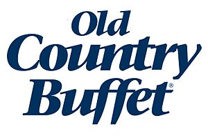 Ovation Brands - Old Country Buffet logo (1983–present)
