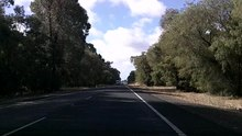 Forrest Highway - Wikipedia