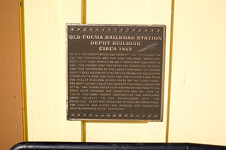 Old Colma Railroad Station Building.jpg
